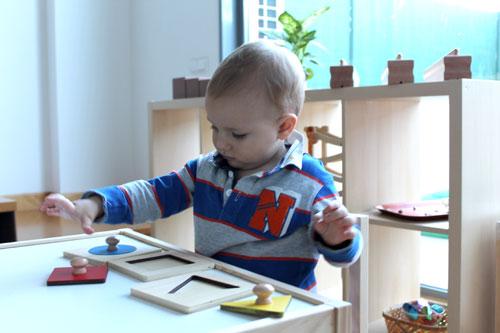 Casa de Niños Montessori