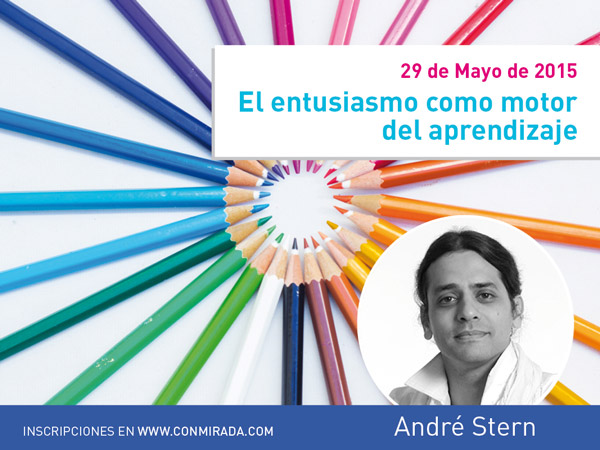 Andre Stern